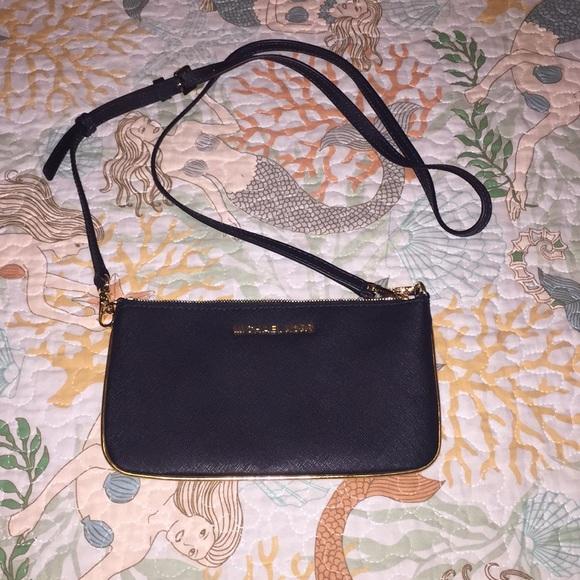 fa82193198e3 Michael Kors Bags | Cross Body Mini Purse | Poshmark